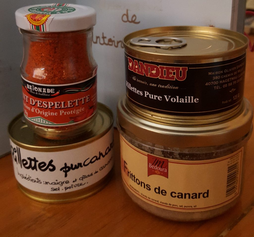 blog cuisine la kitschenette piment d'espelette