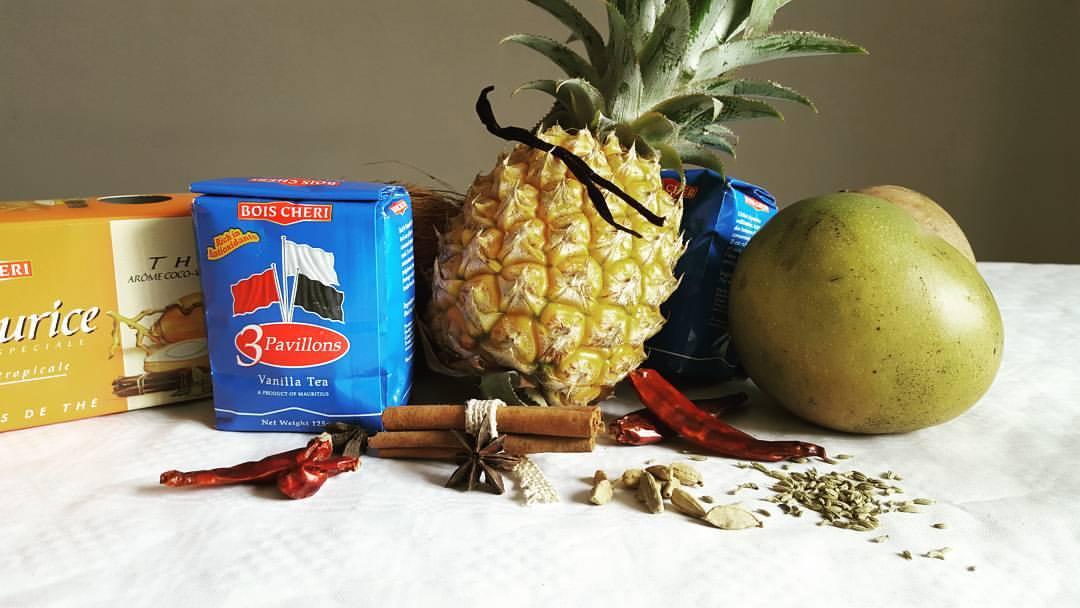 blog cuisine la kitschenette vanille
