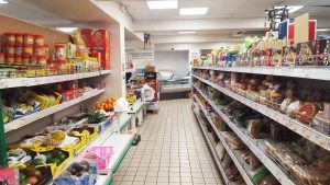 Belasie épicerie asiatique Rennes