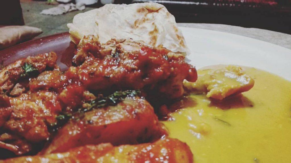 Recette daube poulet