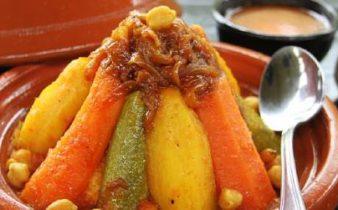 Avis restaurant le marrakech rennes