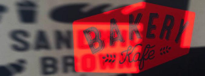 Bakery Kafé Rennes